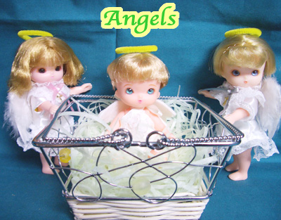 Angels from JAM